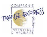 TRANSE EXPRESS